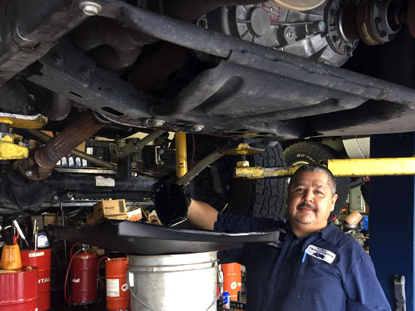 Poway Transmissions, Preventative maintenance saves money on repairs